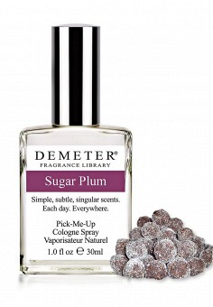 Туалетная вода, Demeter Fragrance Library, цвет: . Артикул: DE788LUCNP04. Demeter Fragrance Library