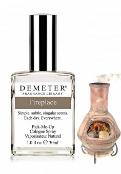 Туалетная вода, Demeter Fragrance Library, цвет: . Артикул: DE788LUCNP07. Demeter Fragrance Library