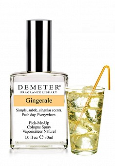 Туалетная вода, Demeter Fragrance Library, цвет: . Артикул: DE788MUIV832. Demeter Fragrance Library