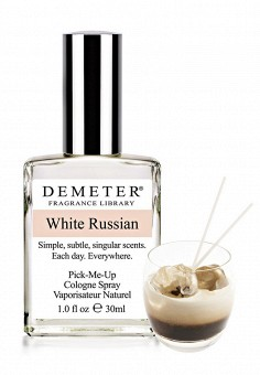 Туалетная вода, Demeter Fragrance Library, цвет: . Артикул: DE788MUIV873. Demeter Fragrance Library