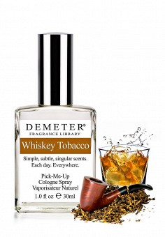 Туалетная вода, Demeter Fragrance Library, цвет: . Артикул: DE788MUIV874. Demeter Fragrance Library