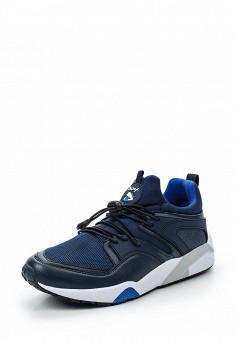 Кроссовки, Dixer, цвет: синий. Артикул: DI028AMPQX60. Мужская обувь / Кроссовки и кеды / Кроссовки