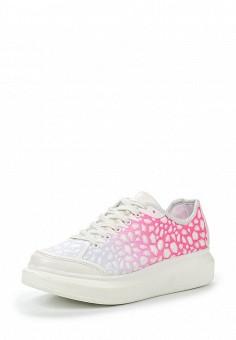 Кроссовки, Dino Ricci Trend, цвет: мультиколор. Артикул: DI029AWQYY16. Женская обувь / Кроссовки и кеды
