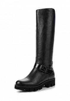 Сапоги, El Tempo, цвет: черный. Артикул: EL072AWLMI48. Женская обувь / Сапоги
