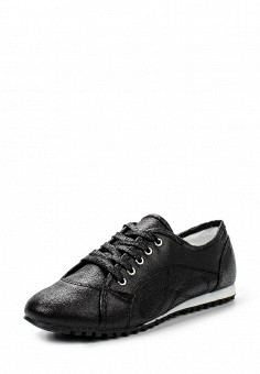 Кроссовки, Exquily, цвет: черный. Артикул: EX003AWFBA73. Женская обувь / Кроссовки и кеды / Кроссовки
