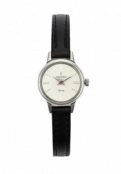 Часы, Festina, цвет: черный. Артикул: FE023DWRZG56. Женские аксессуары / Часы