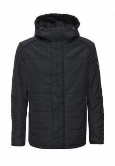 Куртка утепленная, Grishko, цвет: синий. Артикул: GR371EMLKN85. Мужская одежда / Верхняя одежда