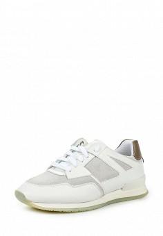 Кроссовки, Hugo, цвет: белый. Артикул: HU286AWIVB14. Женщинам / Обувь / Кроссовки и кеды