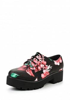 Ботинки, Ideal, цвет: мультиколор. Артикул: ID005AWHML74. Женская обувь / Ботинки