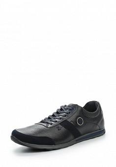 Кроссовки, Instreet, цвет: синий. Артикул: IN011AMPRB91. Мужская обувь / Кроссовки и кеды / Кроссовки
