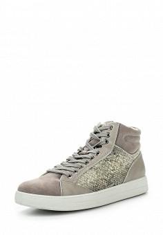 Кеды, Keddo, цвет: серый. Артикул: KE037AWQCE20. Женская обувь / Кроссовки и кеды
