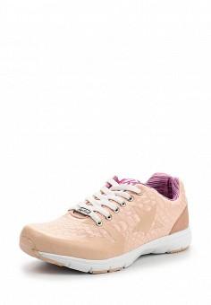 Кроссовки, Kylie, цвет: розовый. Артикул: KY002AWPBQ72. Женская обувь / Кроссовки и кеды / Кроссовки