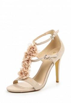 Туфли, Liu Jo, цвет: бежевый. Артикул: LI687AWOQB84. Премиум / Обувь