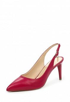 Туфли, Liu Jo, цвет: красный. Артикул: LI687AWOQC13. Премиум / Обувь