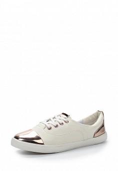 Тряпичные кеды серые - Модный магазин обуви