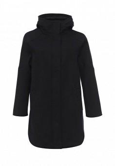 Пальто, Max&Co, цвет: синий. Артикул: MA111EWOMK52. Премиум / Одежда / Верхняя одежда / Пальто