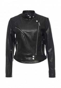 Пиджак, Motivi, цвет: None. Артикул: MO042EWRCG98. Женская одежда / Верхняя одежда / Кожаные куртки