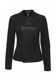 Жакет, Frank Lyman design, цвет: черный. Артикул: MP002XW0E9Q3. Женская одежда / Верхняя одежда / Косухи