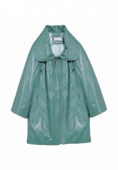 Carnelli кожаная куртка