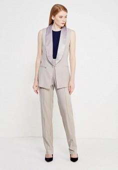 Костюм женский брюки и жилет