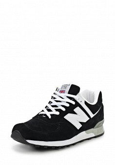Кроссовки, New Balance, цвет: черный. Артикул: NE007AMCIR70. Мужская обувь