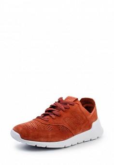 Кроссовки, New Balance, цвет: красный. Артикул: NE007AMPDJ30. Мужская обувь