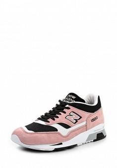 Кроссовки, New Balance, цвет: розовый. Артикул: NE007AMPDJ45. Мужская обувь