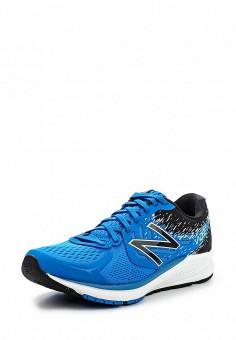 Кроссовки, New Balance, цвет: синий. Артикул: NE007AMPEC83. Мужская обувь