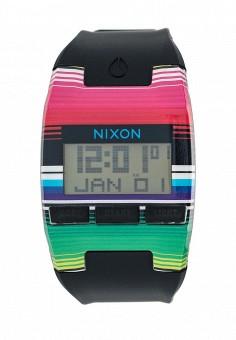 Купить часы Nixon A1077-1037 - цена в Санкт-Петербурге