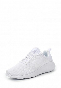 Кроссовки, Nike, цвет: белый. Артикул: NI464AWHBX66. Женская обувь / Кроссовки и кеды / Кроссовки