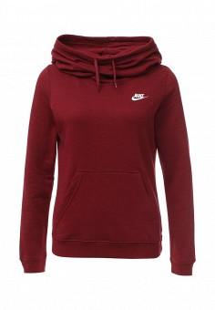 Nike Брюки W NSW PANT REG FLC