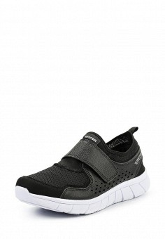 Кроссовки, Patrol, цвет: черный. Артикул: PA050AMQJY19. Мужская обувь / Кроссовки и кеды / Кроссовки