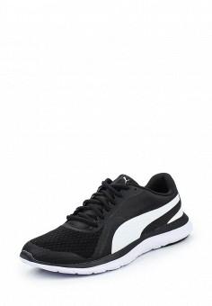 Кроссовки, Puma, цвет: черный. Артикул: PU053AUQOY09. Женская обувь / Кроссовки и кеды / Кроссовки