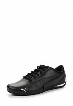 Кроссовки, Puma, цвет: черный. Артикул: PU053AUQOY22. Женская обувь / Кроссовки и кеды / Кроссовки