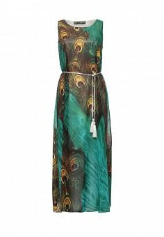 Женское платье с скидкой в lamoda