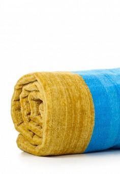 Полотенце, Quiksilver, цвет: мультиколор. Артикул: QU192JMPFK01. Спорт / Аксессуары