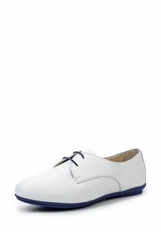 Ботинки, Ralf Ringer, цвет: белый. Артикул: RA084AWRRT13.