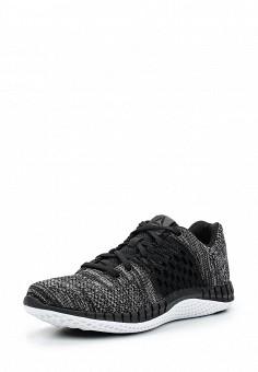 Кроссовки, Reebok, цвет: серый. Артикул: RE160AWUPR52. Женская обувь / Кроссовки и кеды