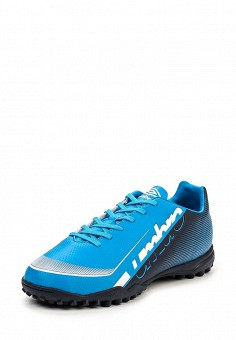 Шиповки, Umbro, цвет: синий. Артикул: UM463AMQZH52. Мужская обувь / Кроссовки и кеды