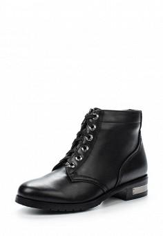 Ботинки, Zenden Woman, цвет: черный. Артикул: ZE009AWHGN70. Zenden Woman