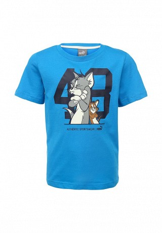 Футболка FUN Tom & Jerry Tee