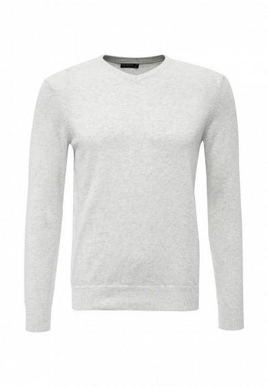 Пуловер Baon серый BA007EMQDQ20  - купить со скидкой