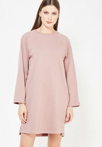 Купить Платье Befree розовый BE031EWYMD94 Бангладеш