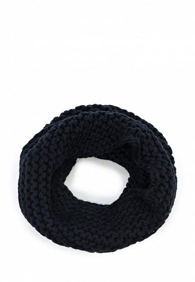 Купить Снуд Befree черный BE031GWXRL33 Китай