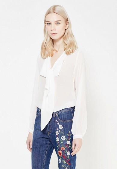 Купить Блуза Blugirl Folies белый BL031EWUSU84 Португалия