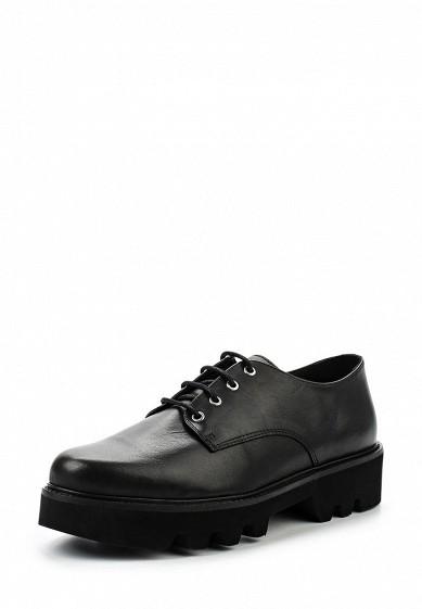 Купить Ботинки Bronx черный BR336AWUVD55 Португалия