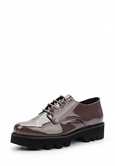 Купить Ботинки Bronx коричневый BR336AWUVD56 Португалия