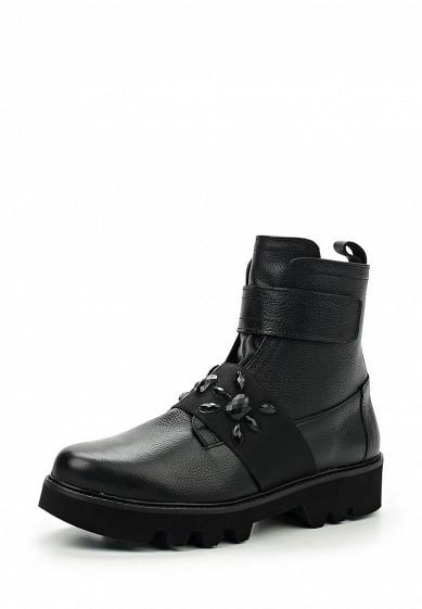 Купить Ботинки Bronx черный BR336AWUVD66 Португалия