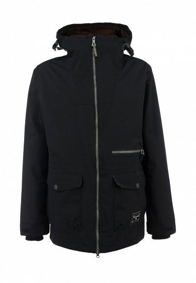 Куртка горнолыжнаяMB CAMBRIDGE JK