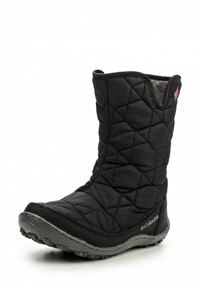 Сапоги Columbia YOUTH MINX™ SLIP OMNI-HEAT™ WATERPROOF Kids' high boots